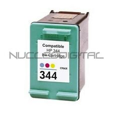 Cartucho de tinta HP 344 compatible tricolor C9363EE HP344