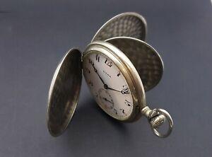 CYMA Pocket Watch BREV S.G.D.G. Vintage