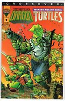 The SAVAGE DRAGON TEENAGE MUTANT NINJA TURTLES #1 Crossover Mirage Comic