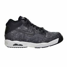 Nike Air Tech Challenge III Tennis Shoe SZ 15 749957-001 Black Denim Agassi