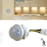 LED PIR Infrarot Bewegungsmelder Schalter Detektor Lampe Steuerschalter