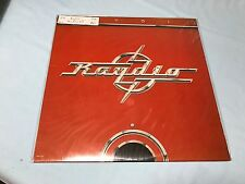Raydio Vinyl LP Self Titled VG+ Ray Parker Jr
