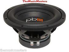powerbass car subwoofer 10 subwoofer powerbass premium hq car audio stereo dvc sub woofer bass speaker
