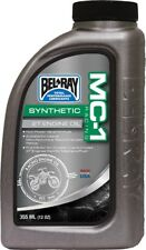 Bel Ray MC-1 Racing Full Synthetic Pre Mix 2-Stroke 355mL (12oz) 99400-B355 2T