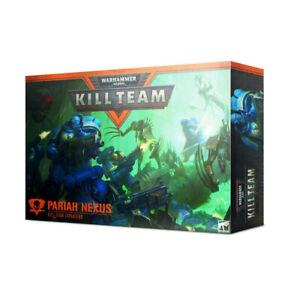 Kill Team: Pariah Nexus - Warhammer 40k Killteam Preorder THG