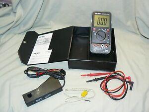 Cen-Tech Automotive Meter #95670