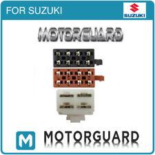 Autorradios ISO para Suzuki