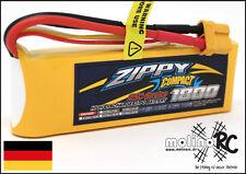 1x ZIPPY Compact 1800mAh 3S 25C NEU OVP 3S Lipo Akku 11,1V Sport Cub