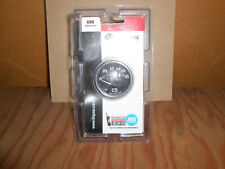 """Equus Voltmeter Gauge 7268 8-18 Volts 2-1/16"""" Short Sweep New Free Shipping"""