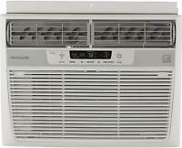 Frigidaire 12,000 BTU 115V Window-Mounted Compact Air Conditioner Brand New!