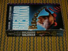 THE REGULATORS by Stephen King / Richard Bachman (1997, Paperback, 1st Signet)