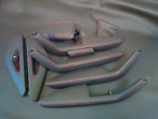 Exclusive nappa leather Audi RS3 A3 S3 8P set