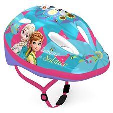 Disney Casco bici per Bambini Frozen Sports Multicolore M (i4m)