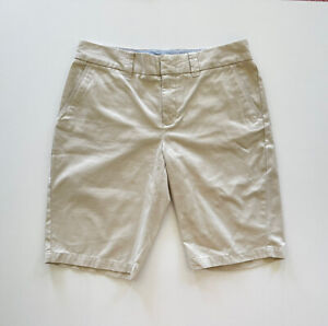 Tommy Hilfiger Chino Short Medium Size 12