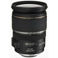 Usadas Canon Ef-s 17-55 mm f/2.8 IS USM Excelente Envío Gratuito