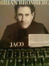 BRIAN BROMBERG/CD/2002/JACO/SMOOTH JAZZ...