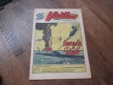 JOURNAL BD VAILLANT PIF 52 1946
