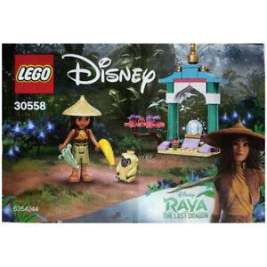 Lego Disney's Raya and the Ongi 30558 Polybag BNIP