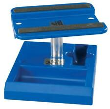NEW Duratrax 1/10 / 1/8 / 1/18 Pit Tech Deluxe Car Stand Blue DTXC2370