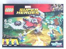 LEGO MARVEL SUPER HEROES 76079 - RAVAGER ATTACK - BRAND NEW SEALED 2017