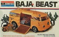 1970s MONOGRAM Baja Beast model replica fridge magnet - new!