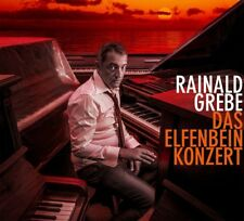 Rainald Grebe - Elfenbeinkonzert