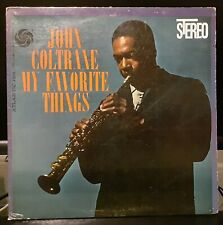 John Coltrane/My Favorite Things/Atlantic/SD1361/VG+ -VG++