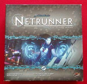 Android Netrunner - Original Core Set