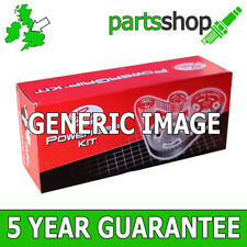 Gates Powergrip Timing Cam Belt Kit + Water Pump KP25499XS-2