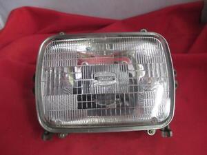 Headlamp Kit Fits 84 85 86 Dodge & Plymouth Colt Models NOS MOPAR MB084594
