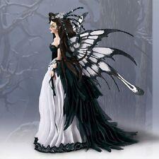 Midnight Fairy Maidens Nene Thomas Doll Figurine Bradford Exchange