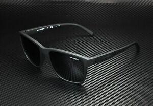 ARNETTE Shoredick AN4255 01 87 Matte Black Grey 56 mm Men's Sunglasses