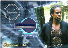 ANDROMEDA SEASON 1 PIECEWORKS CARD PW3 TYR