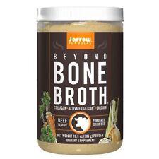 Bone Broth Beef Flavor 10.8 Oz by Jarrow Formulas
