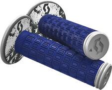 Scott Mellow Handlebar Handle Bar Hand Grip MX Twist 7/8 CR YZ KX RM 269305-1006