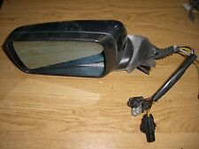 Spiegel Fahrerseite Mirror left Fiat Croma Typ 154 elektrisch verstellbar