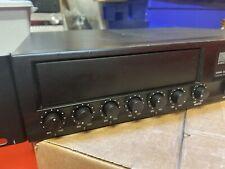 AMC MMA 240 mixing Amplifier