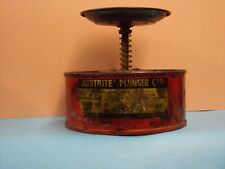 New listing Justrite Plunger Can,1 qt