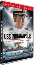 USS Indianapolis DVD NEUF SOUS BLISTER