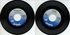 Nick Gilder Hot Child in the City Backstreet noise 45 RPM Record