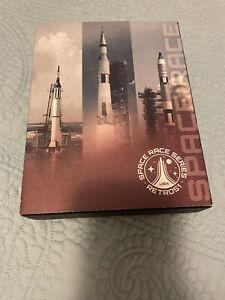 RETRO 51 SPACE RACE BOXED SET!