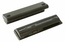6600mAh Laptop Battery for COMPAQ I HP HSTNN-DB72 HSTNN-CB72 HSTNN-C51C EV06