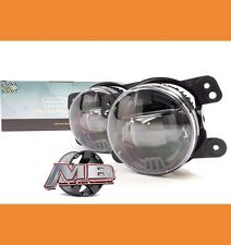 Morimoto XB LED Projector LED Clear Fog Light 11 12 13 14 Jeep Grand Cherokee