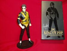 """Michael Jackson King of Pop The World Tour Dangerous 12"""" Figure  MINT"""