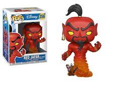 Pop! Disney: Aladdin - RED JAFAR (As Genie) (In Stock!) Pop Vinyl