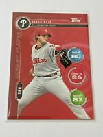 2020 Topps Baseball Topps Attax Impact Player - Aaron Nola - Phillies