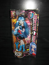 Monster High Freaky Fusion Ghoulia NIB