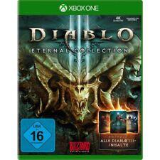 Diablo 3 III Eternal Collection XBox One (OVP & NEU)