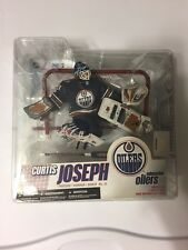 Curtis Joseph VARIANT - McFarlane NHL Series 14 - Edmonton Oilers