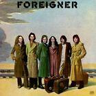 Foreigner, Foreinger, SACD CD Hybrid, Mobile Fidelity, (MOFI)